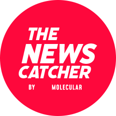 The Newscatcher by Molecular